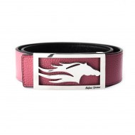 Belts Powder Pink