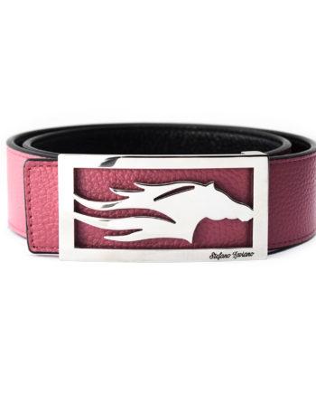 Belts Powder Pink