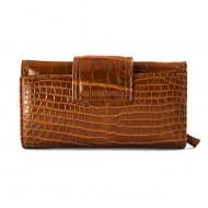 Belly Croc Wallet (back)