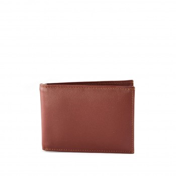 Billfold Brown