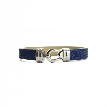 Stingray Bracelet Navy