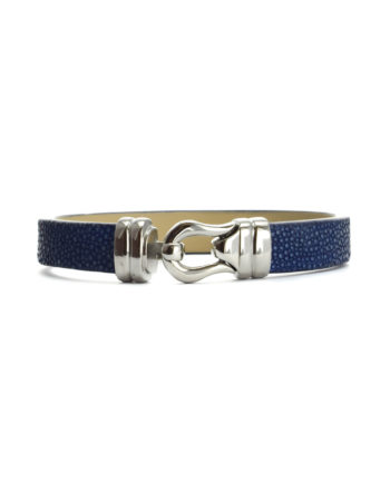 Stingray Bracelet Navy